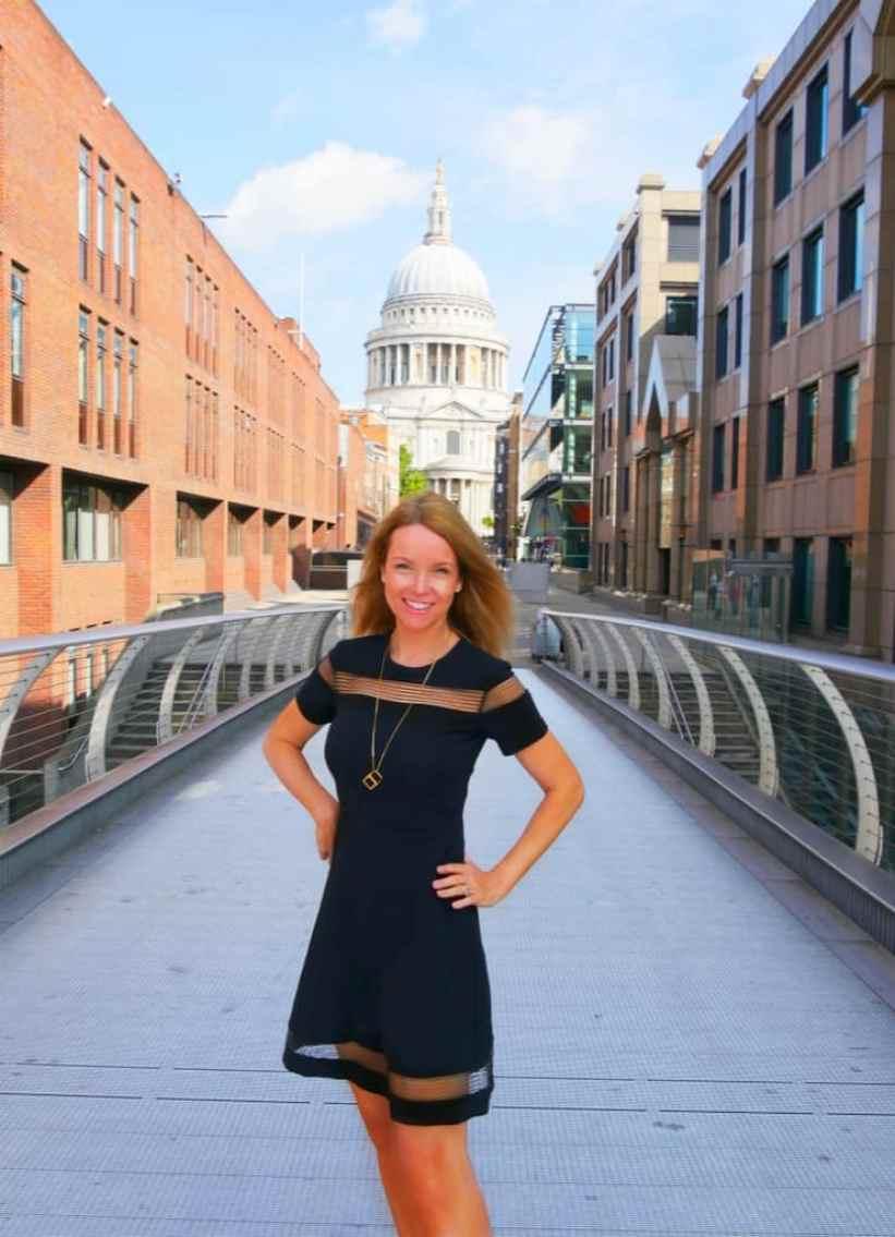 Suze Luxury Columnist London