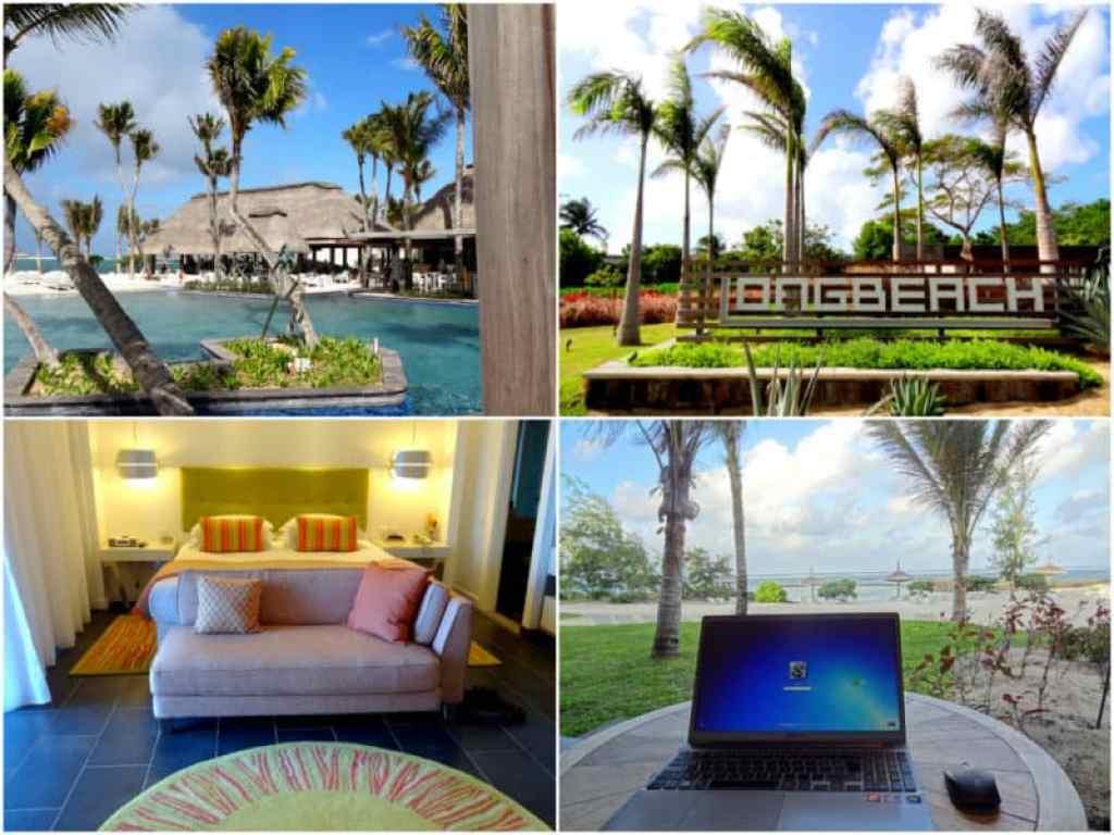 Long Beach Mauritius Hotel