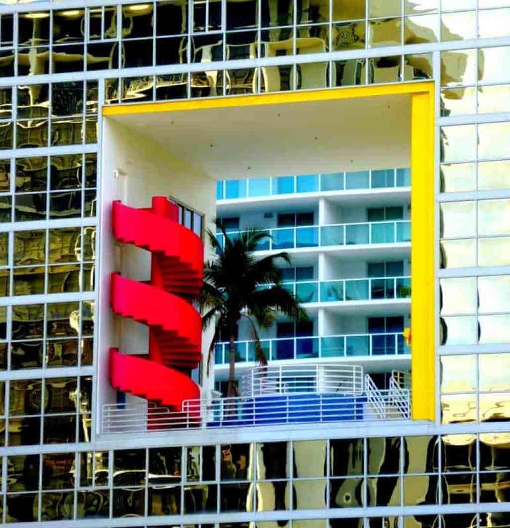 Miami Vice building