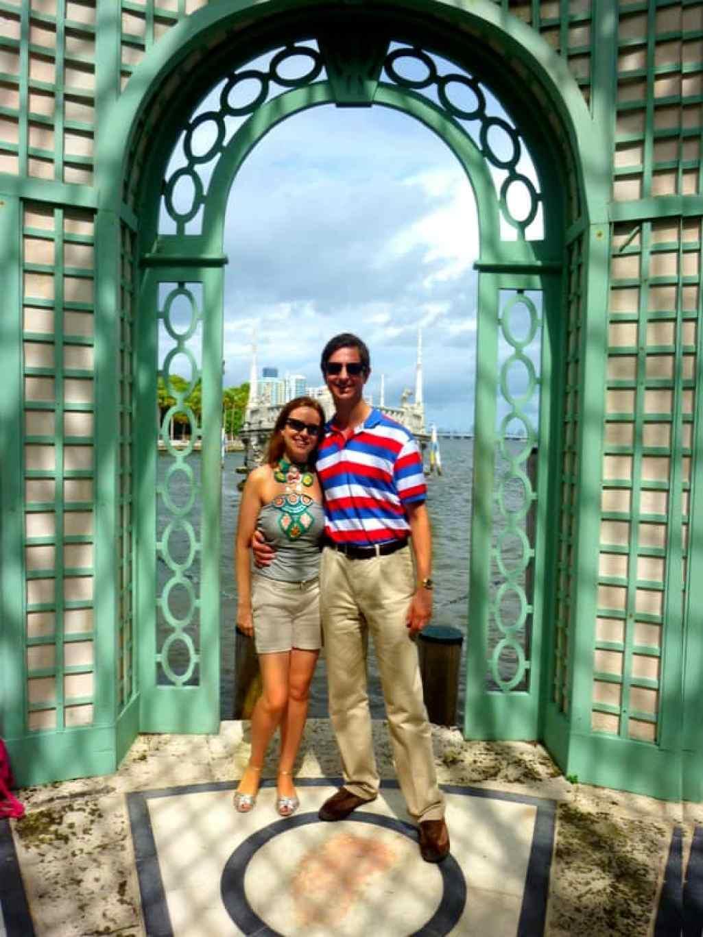 Vizcaya Florida review