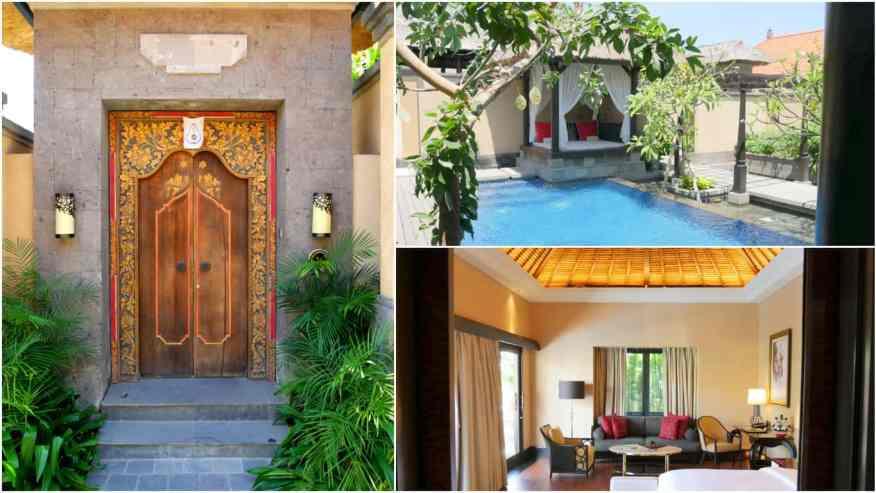Trans Bali villa