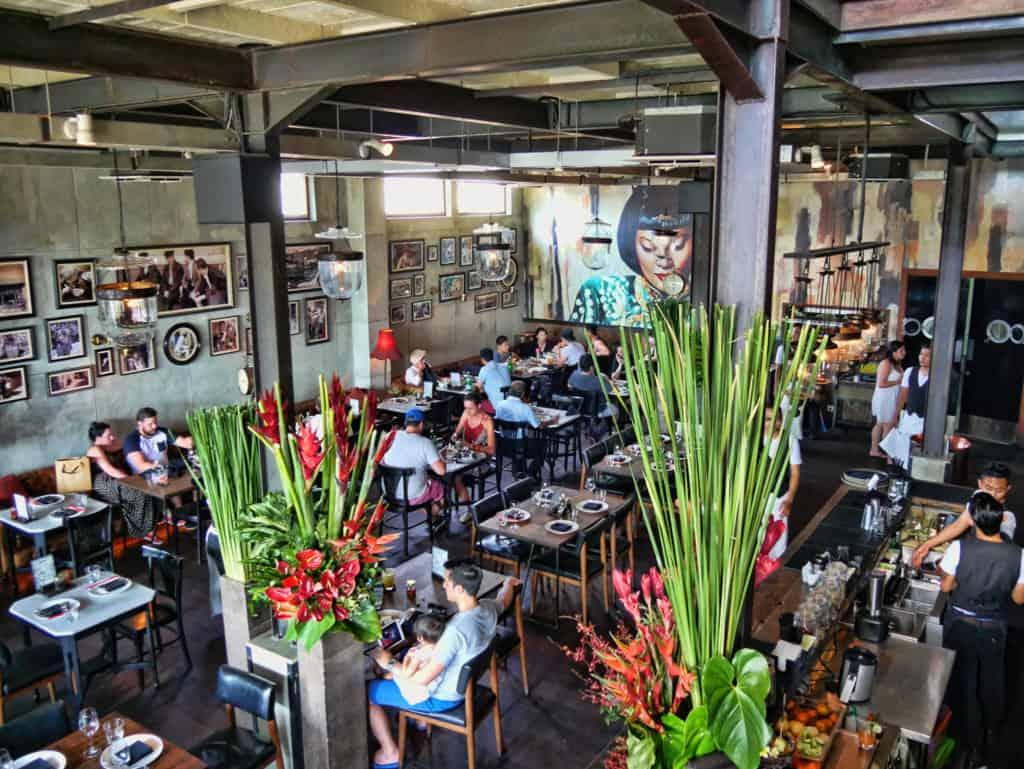 Mamasan Bali review