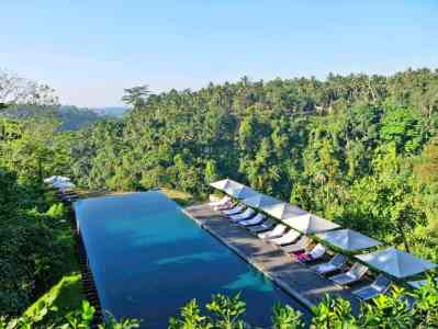 Alila Ubud – From Here to Infinity