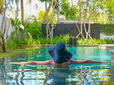 Kayumanis Jimbaran – Your Luxurious Private Villa in Bali