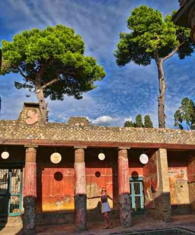 Visit Herculaneum – A Fantastic Alternative to Pompeii