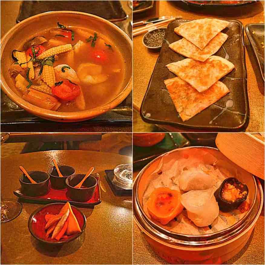 Maya Bay Thai food
