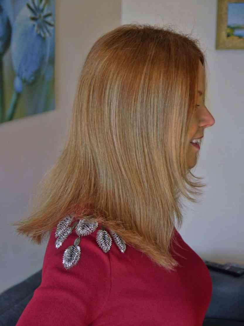 best London haircolour
