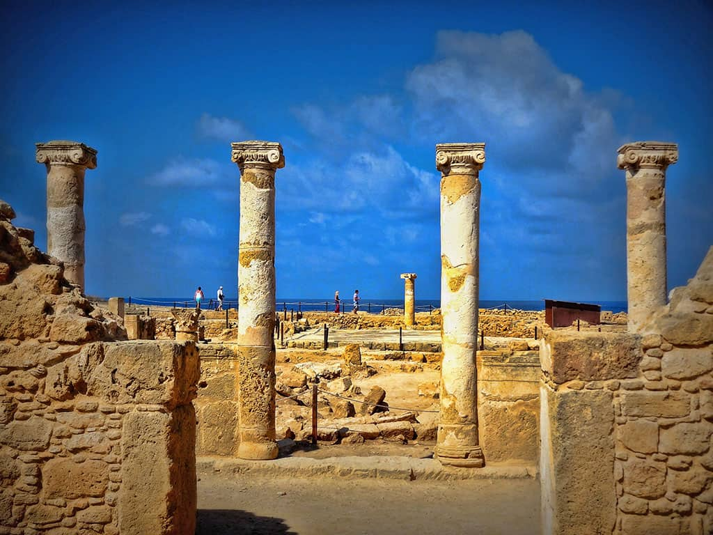 Cyprus Past and Present: What to See and Do