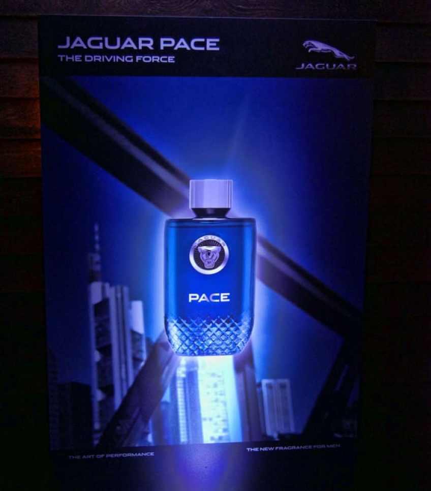 Jaguar Pace