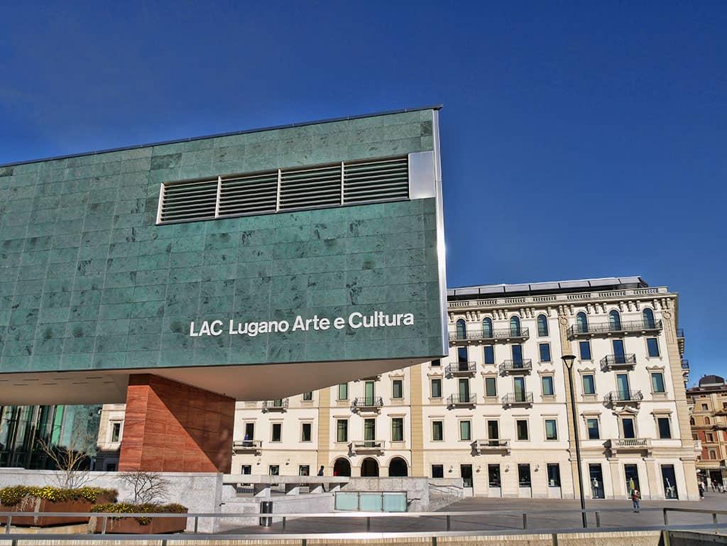 LAC-Lugano