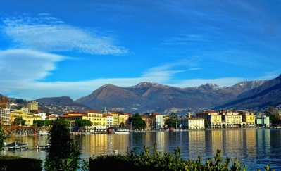 A Luxurious Weekend In Lugano – Switzerland's Hidden Gem