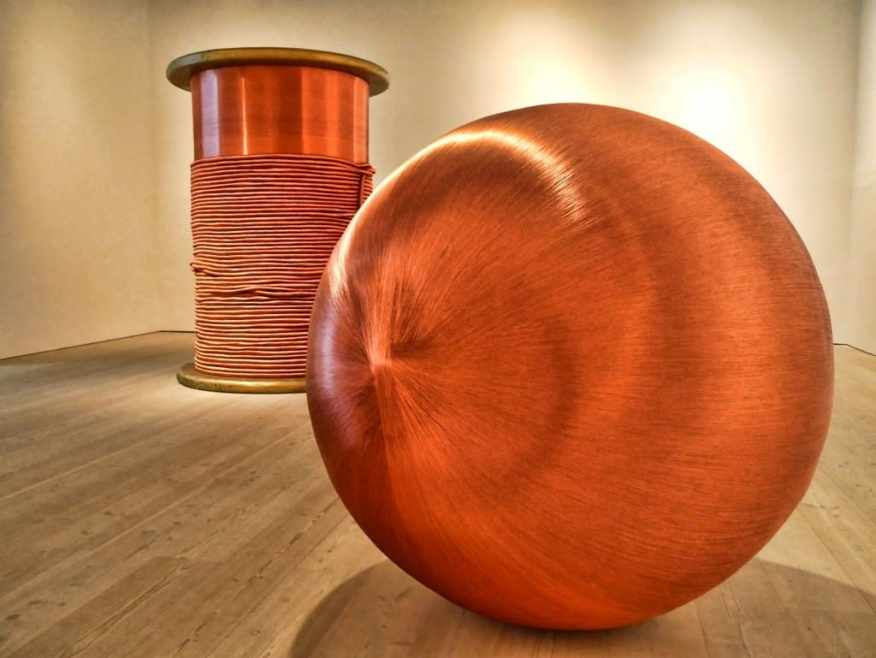 Saatchi Gallery exhibition