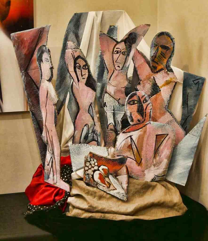 Artchievable! Picasso