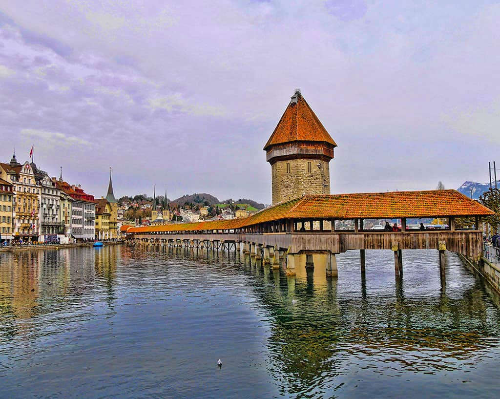 48 Hours in Lucerne – What to See and Do