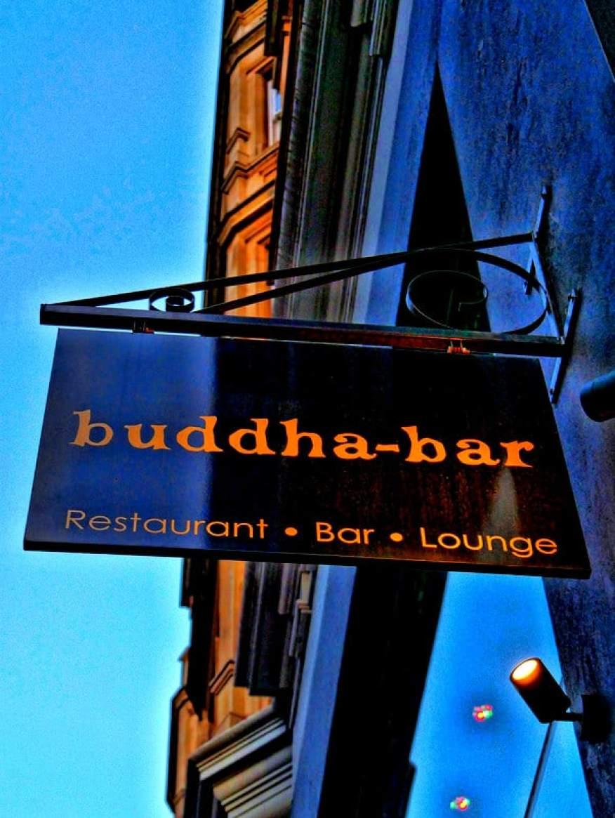 Buddha-Bar London review