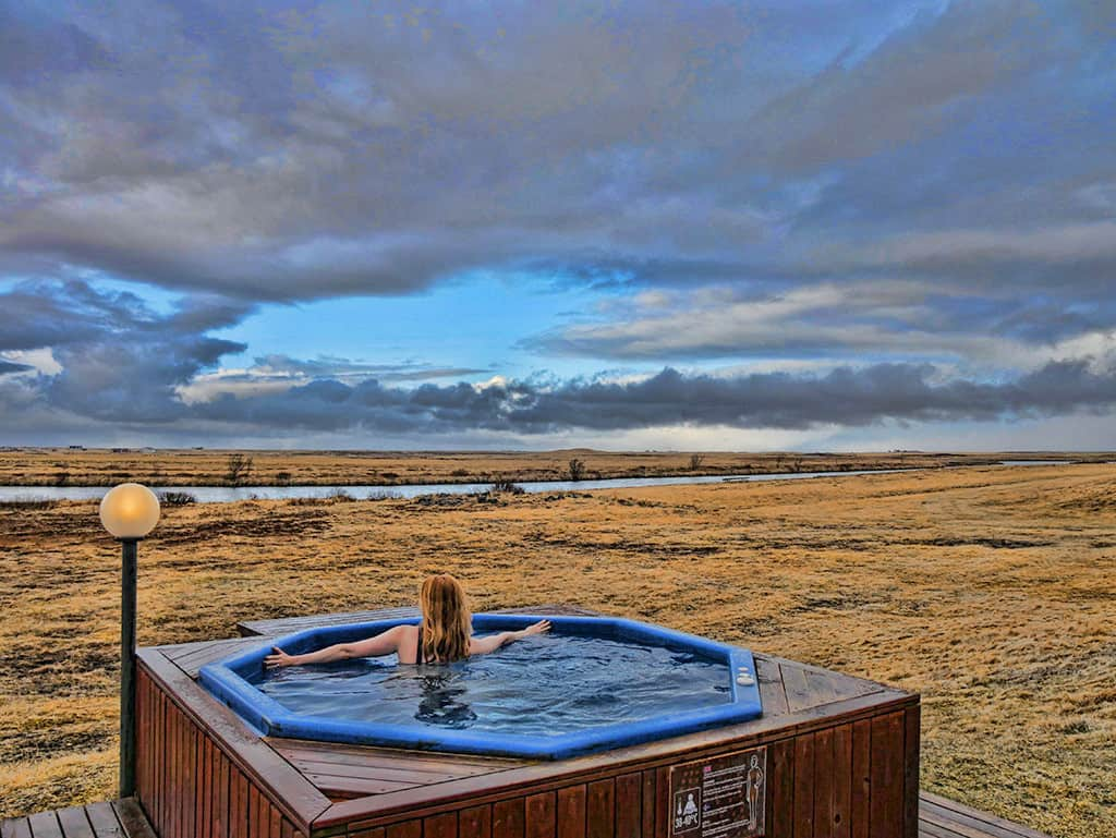 Exploring Iceland's Golden Circle with Hotel Ranga