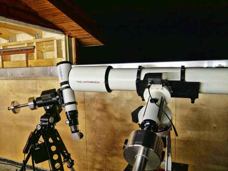 Telescope_Ranga