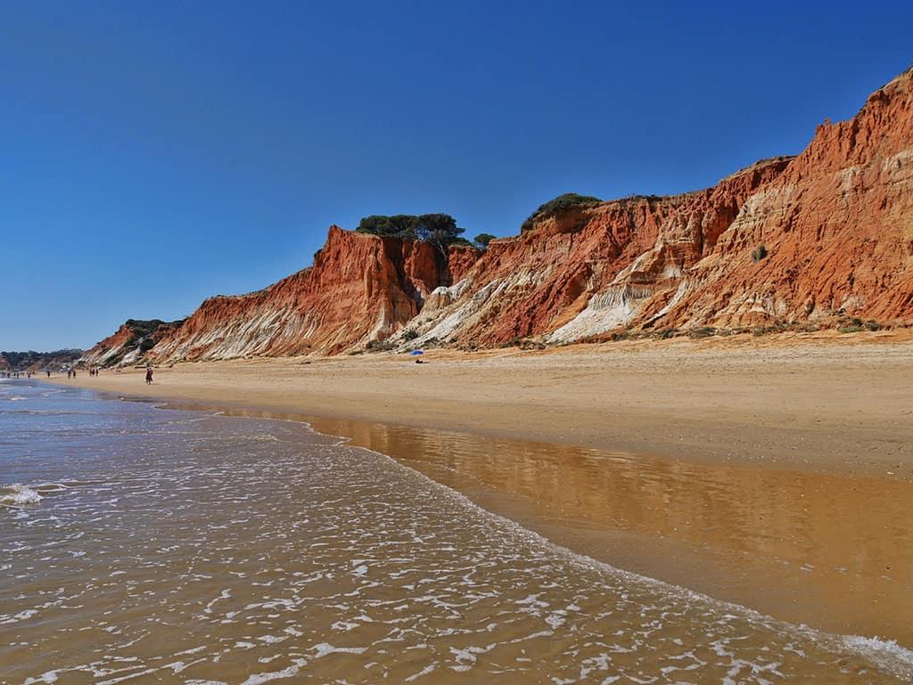 Algarve-beach-Villamoura