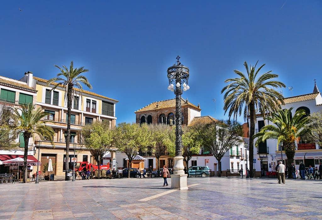 carmona-square