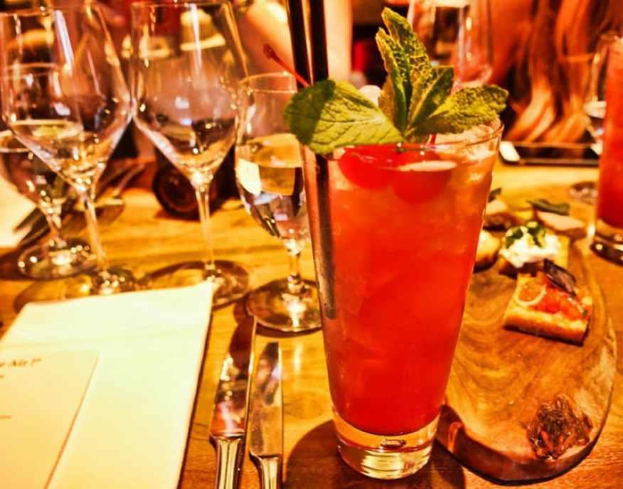 Manicomio_cocktail_Duke_Of_York_Square
