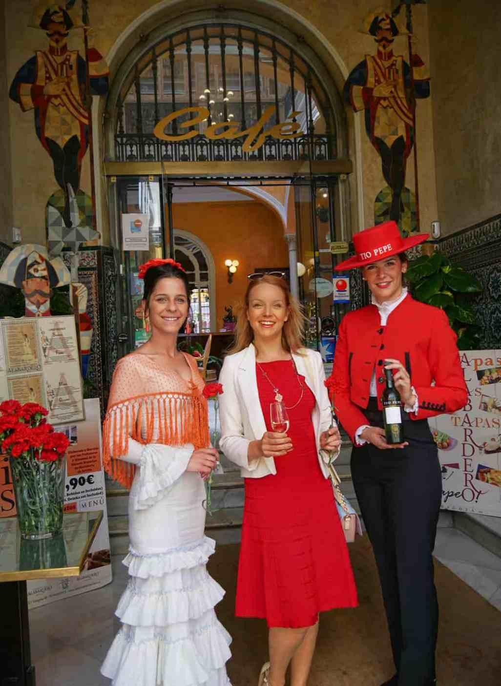 Seville_feria_review