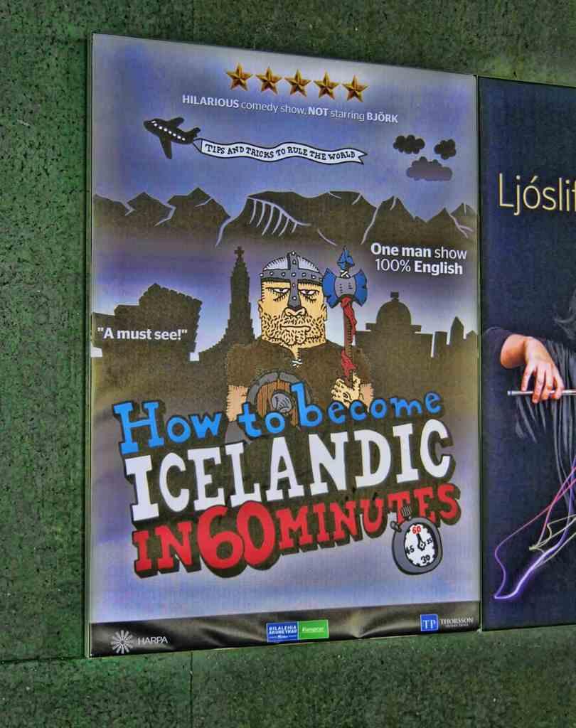 icelandic-in-60-minutes