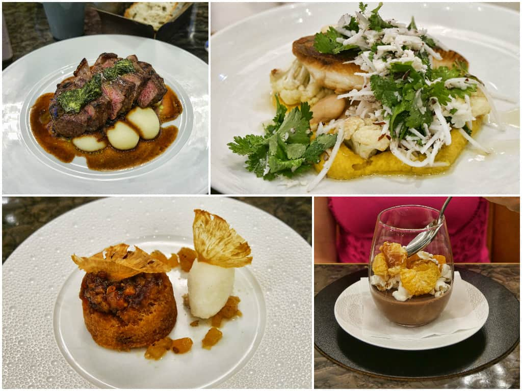 le_balcon_dinner_review