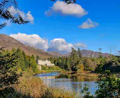 The Fascinating Story of Ballynahinch Castle & the Indian Maharaja