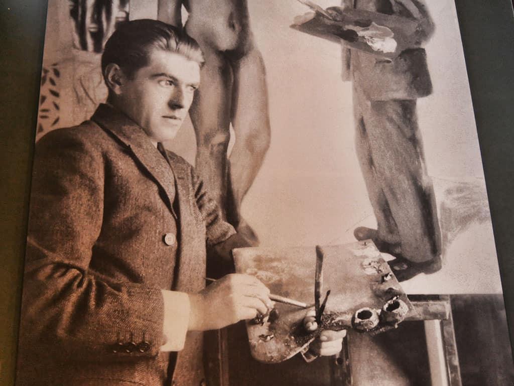 magritte-artist-photo