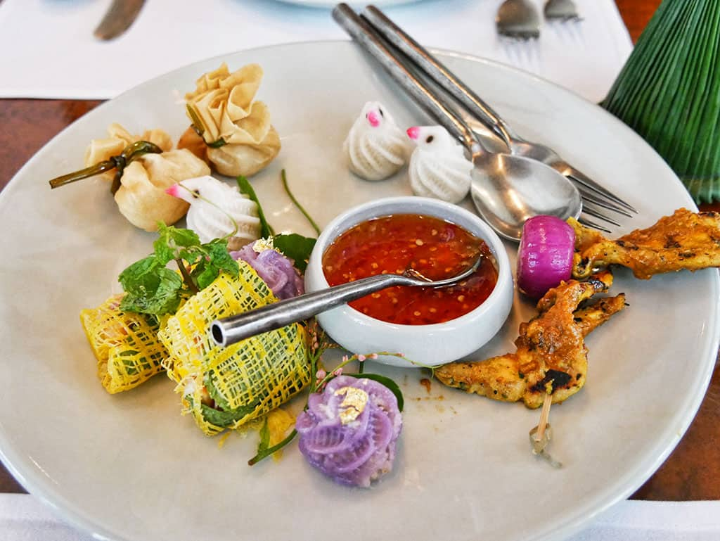 10 of the Best Places to Eat and Drink in Bangkok