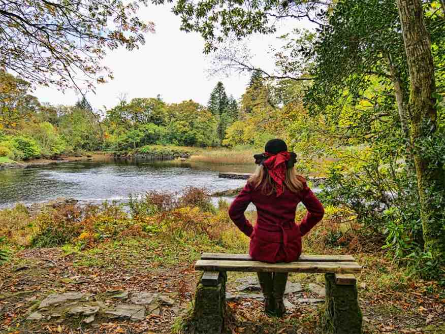 Ballynahinch-Castle-visit