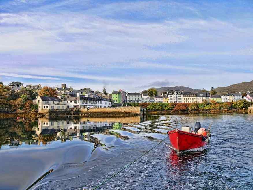 roundstone-harbour-ireland