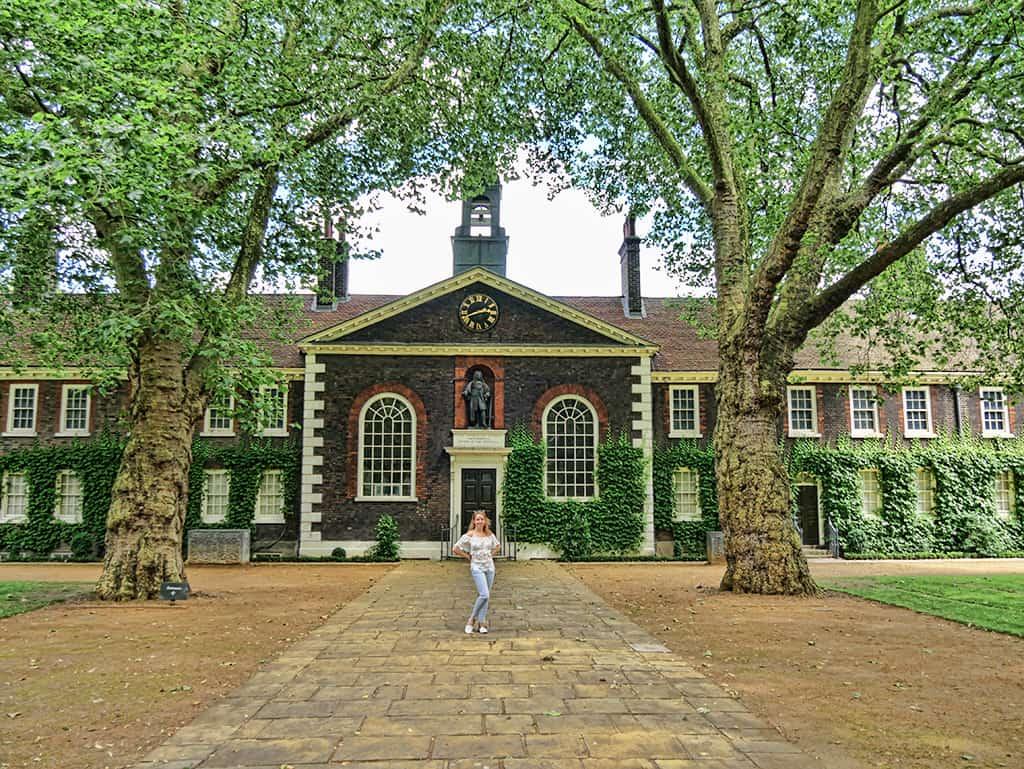 Jeffrye Museum London