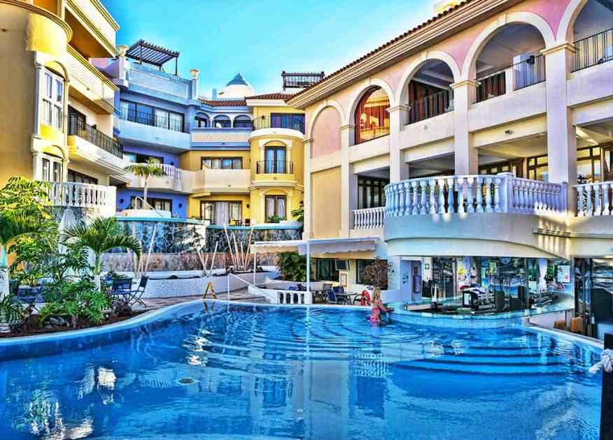 Keys Lifestyle Concierge Tenerife Highlights