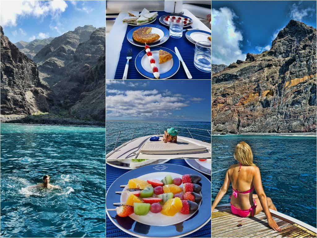 Keys Concierge yacht Tenerife