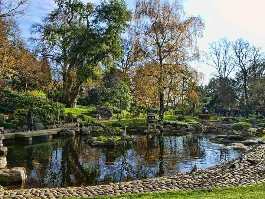 Kyoto Garden Holland Park