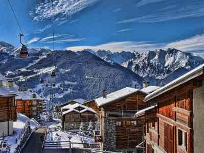 The Insider's Guide to Verbier – Ski, Spa & Swiss Cuisine!