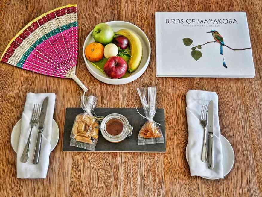 Andaz Mayakoba amenities