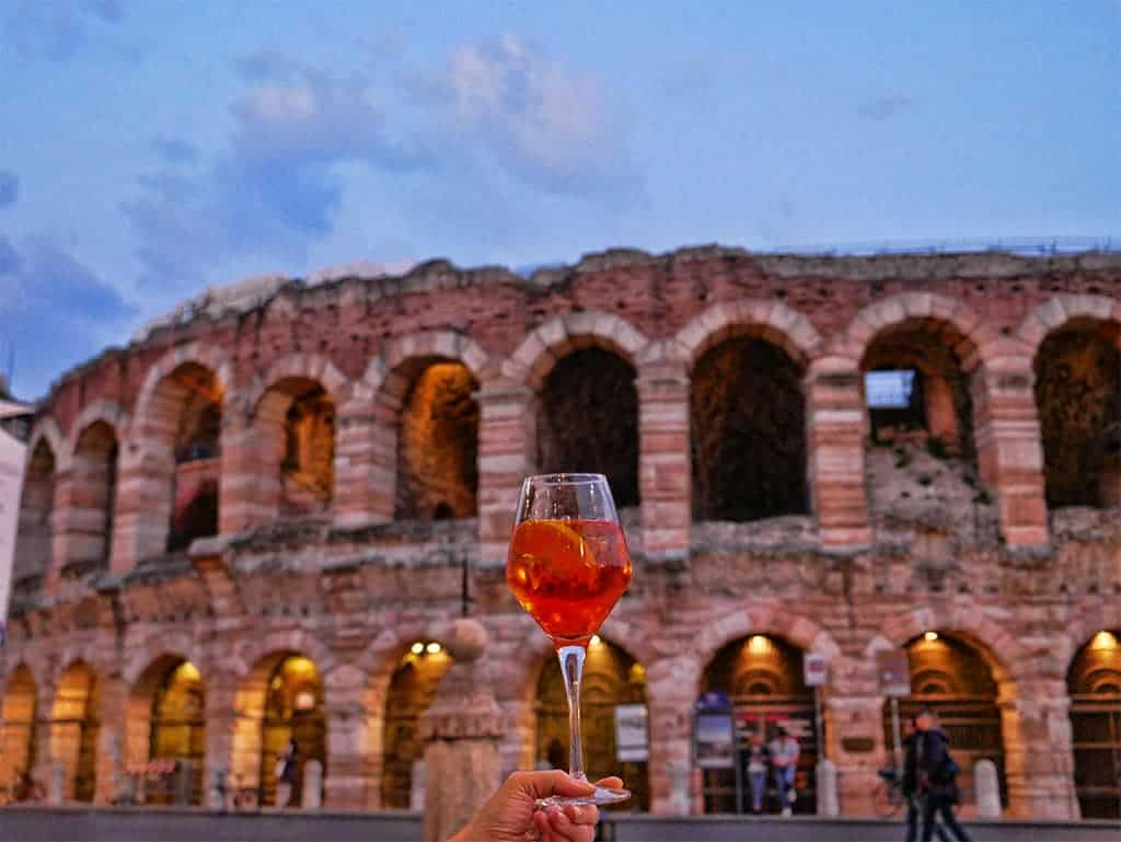 48 Hours in Verona: How to Get the Best from Your Trip