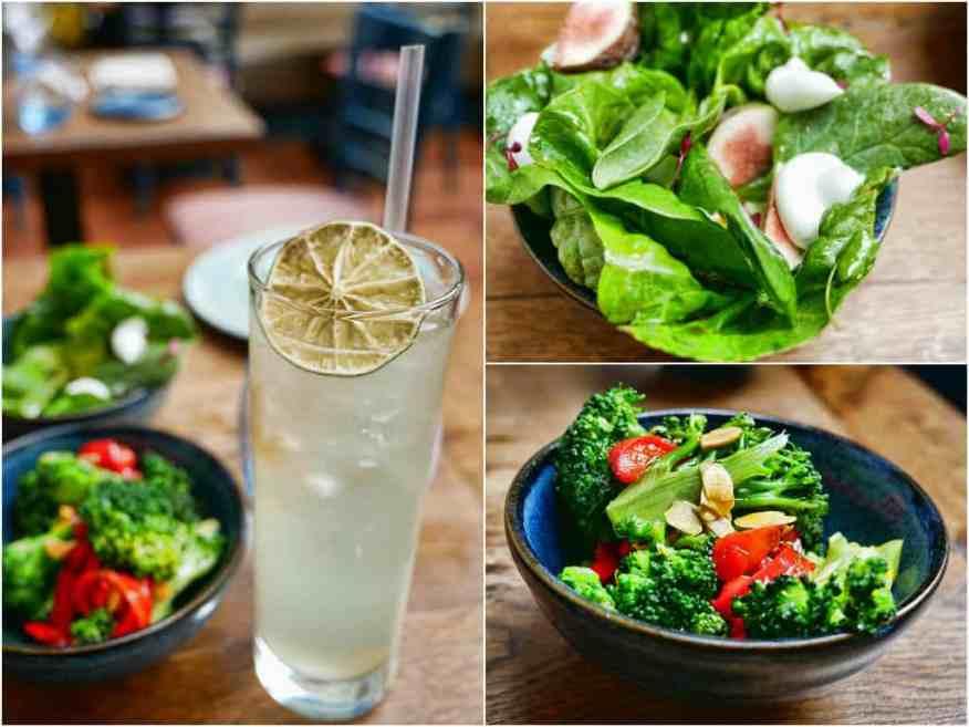 LIMA cocktails