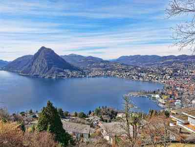 48 Hours in Lugano, Switzerland – How to Get the Best from Your Trip