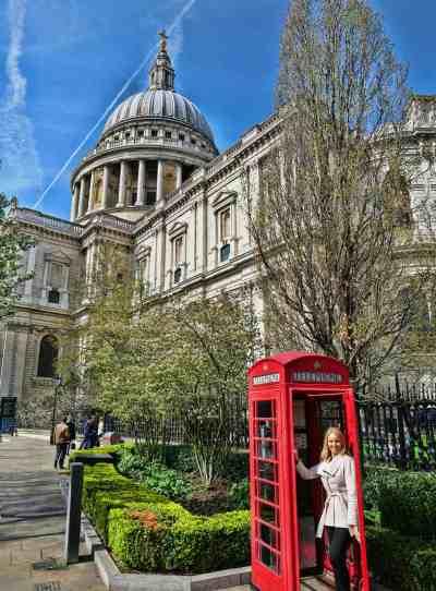 Portrait of A City – An Exclusive London Private Walking Tour