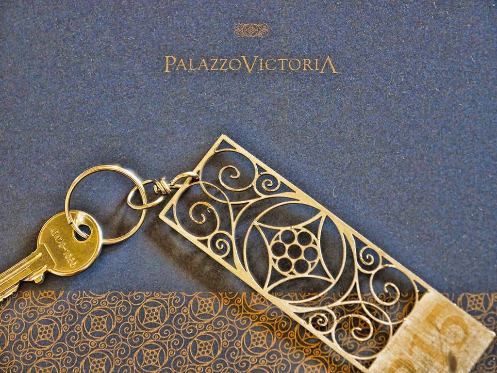 Palazzo Victoria review