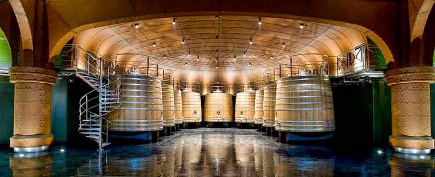 Vivanco Wine Museum visit