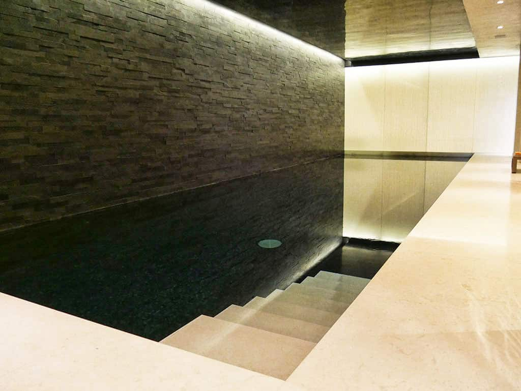 Chelsea swimming pool