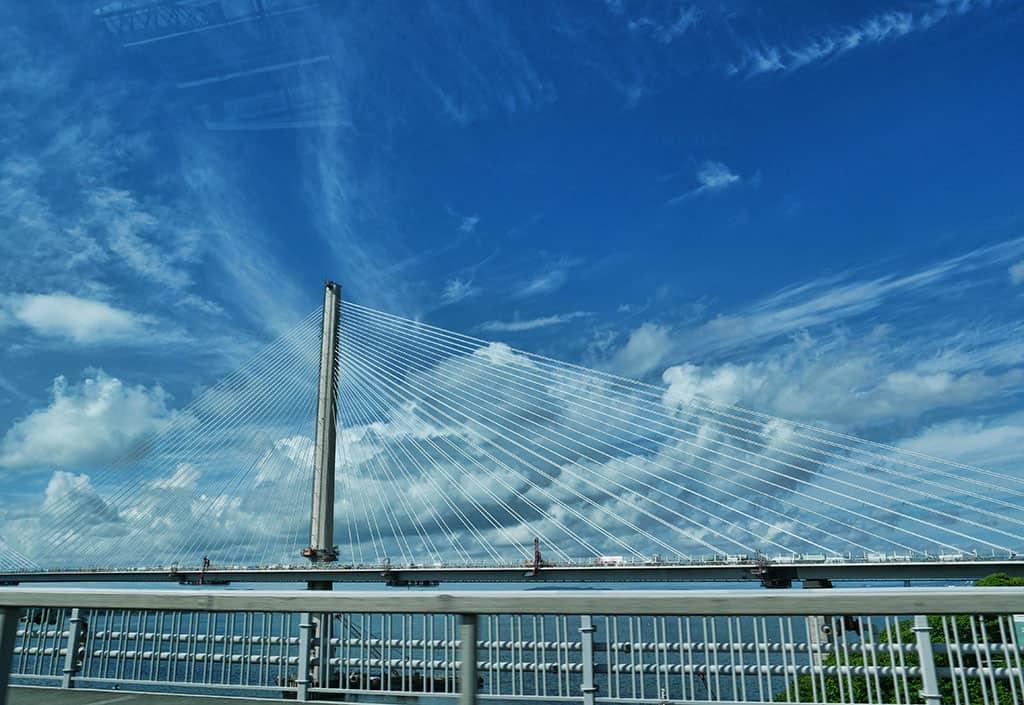 Queensferry Crossing, Fife