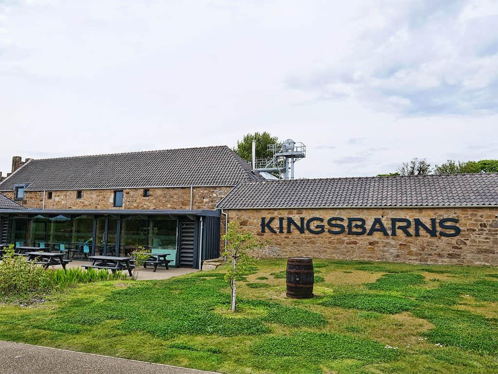 Kingsbarns, Fife, Scotland