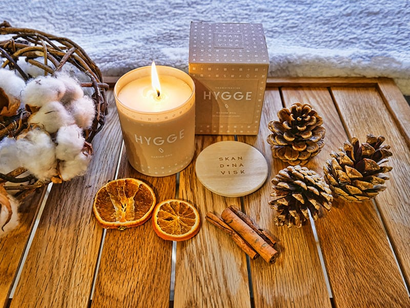 How to Hygge - Scandi Style