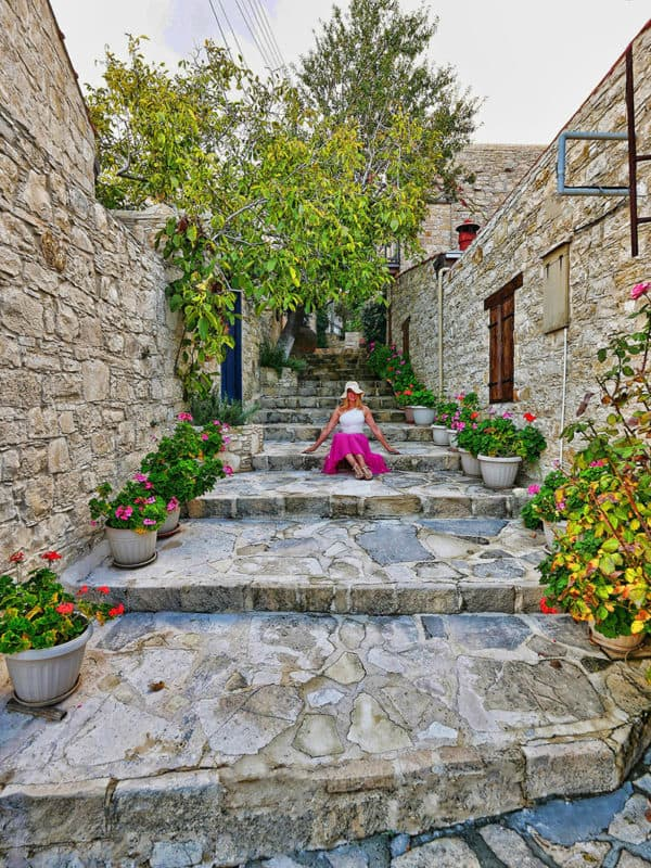 Troodos Mountains and Lofou – Rural Cyprus at its Best