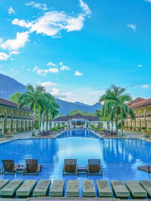 Sheridan Beach Resort Puerto Princesa Philippines